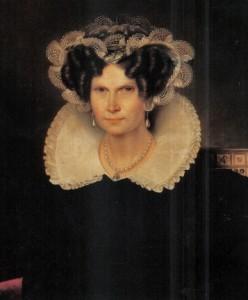 Wilhelmina van Pruisen