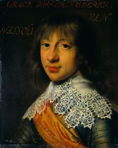 Willem Frederik van Nassau-Dietz
