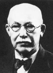 Albert Heijn 1865 - 1945