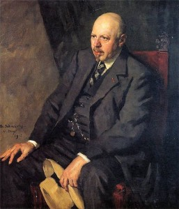 Anton Dreesmann