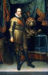 Maurits van Oranje-Nassau