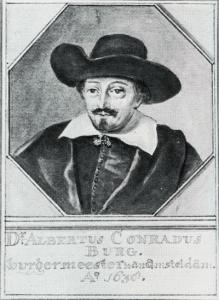 Albert Burgh