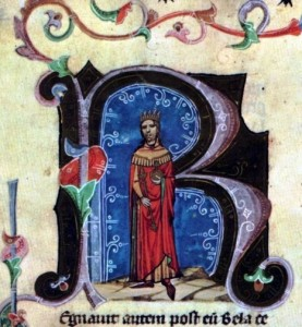Bela II van Hongarije