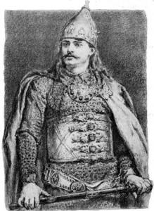 Bolesław III van Polen
