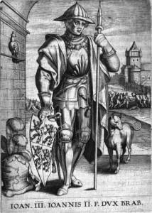 Jan III van Brabant
