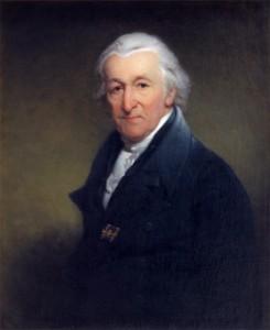 Martinus van Marum