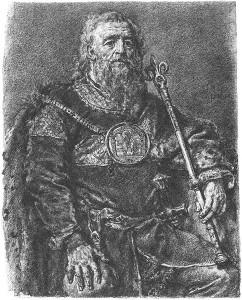 Mieszko III