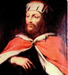 Otto I van Beieren