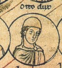 Otto I van Karinthië