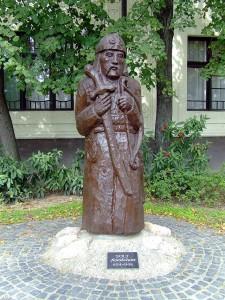 Zoltán van Hongarije