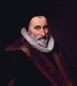 Cornelis Hooft