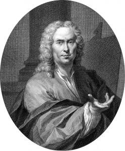 Nicolaas Verkolje