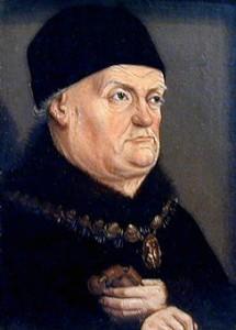 René I van Anjou