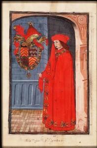 Willem IV van Egmont