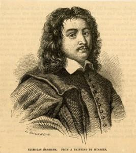 Nicolaes Pietersz. Berchem
