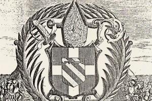 wapen van Gwijde van Avesnes