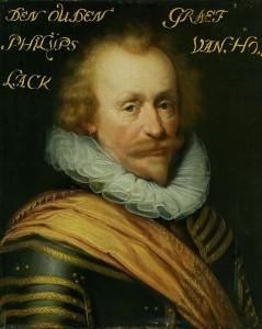 Filips van Hohenlohe