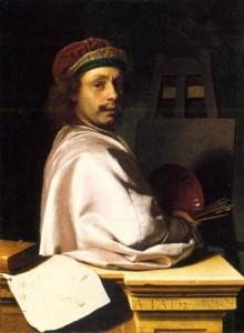 Frans van Mieris