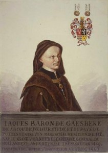Jacob van Gaesbeeck