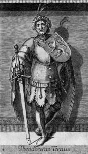 Dirk III van Holland