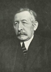 Pieter Jelles Troelstra