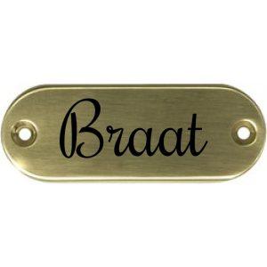 naambord Braat2