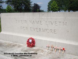 Groesbeek Canadian War Cemetery4