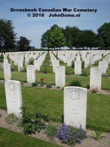 Groesbeek Canadian War Cemetery6