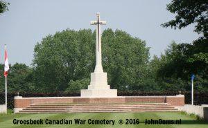 Groesbeek Canadian War Cemetery7