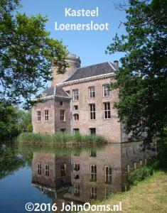Kasteel Loenersloot
