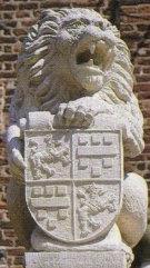 Leeuw Doorwerth