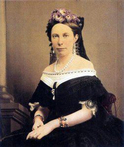 Louise van Oranje-Nassau