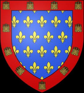 Anjou 1246