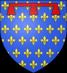 Anjou vanaf 1246