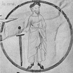 Berengarius Raymond I van Barcelona