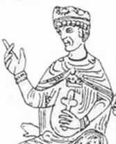 Boleslav II van Bohemen