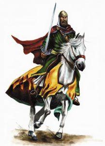 El Cid 2