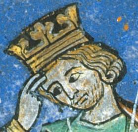 Fulco V van Anjou