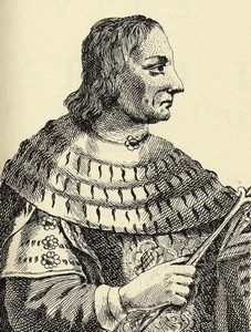 Karel II van Anjou