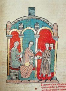 Raymond Berengarius I van Barcelona
