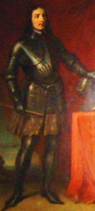 Reinoud I van Bourgondië