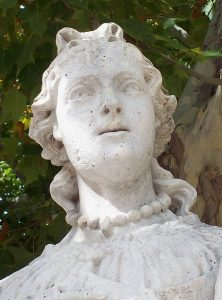 Sancha van León