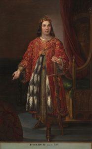 Sancho III van Castilië