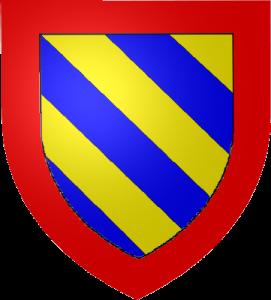 Wapen van Bourgondië