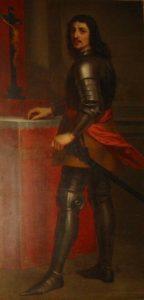 Willem I van Bourgondië