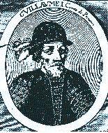 Willem I van Provence