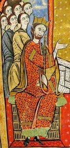 Alfons II van Aragón