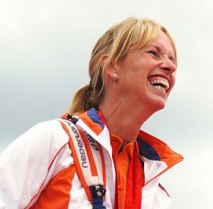 Anky van Grunsven