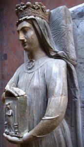 Berengaria van Navarra