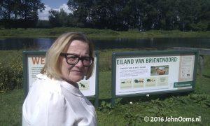Eiland Van Brienenoord